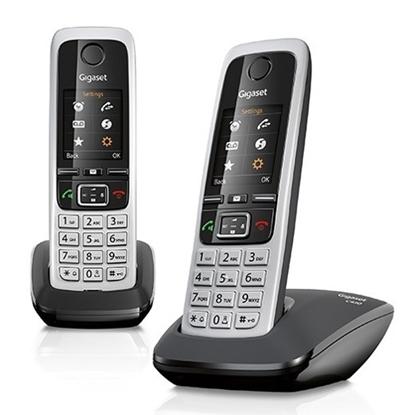 Bild på Gigaset C430 Duo Extratelefoner